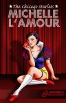 Michelle L'amour by photon-nmo