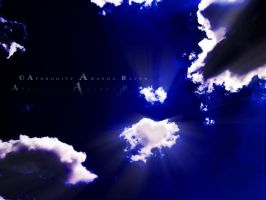 You have a message from: Heaven by AphroditeARaven