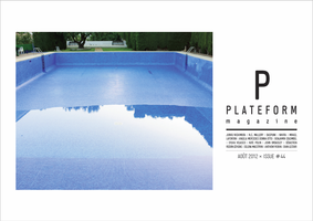 PLATEFORM ISSUE 44 by PLATEFORM