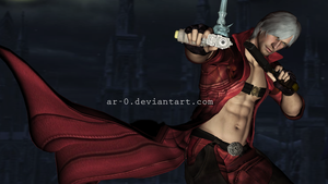 dante--dmc by AR-0