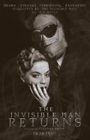 The Invisible Man Returns-1940 by 4gottenlore