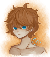 Evan by Mishhe-KHT