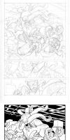 Octoboss page by RyanOttley