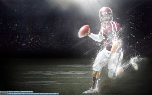Johnny Manziel HD Wallpaper by Sanoinoi