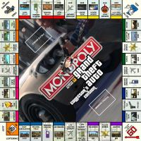 Monopoly: GTA Edition by LordDavid04