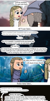 LOTR: Bad Connection by Kumama