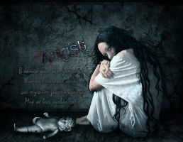 Angst by Riviera17