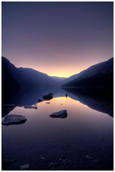 Glendalough by Sirkushirvi