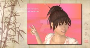 Miki3 + PP2012SR2 + Sketchup Styles + GIMP by ibr-remote