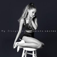 Ariana Grande - My Everything (Deluxe) - 2 Singles by JustInLoveTrue