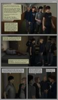 The Longest Night - page 490 by Nemper