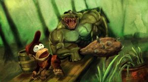 Diddy and Klubba revise by BrothaBlu