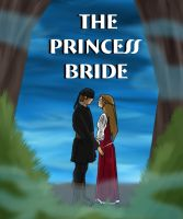 Princess Bride Poster by XFiercexxx