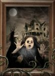 Game Over Coraline by yudha-sbs