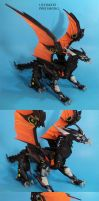 King of the Predacons by Unicron9