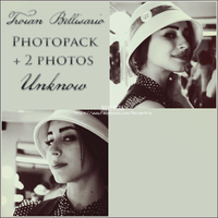 Troian Bellisario Unknow #2 Photopack by N0xentra