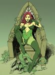 Poison Ivy :D by chase-chase