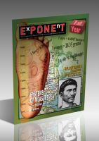 exponent cover first year by aztigart
