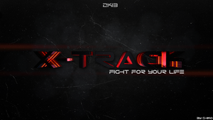 X-Track Wallpaper by Sh!Ko by ShikoDesigns