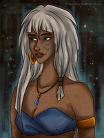 Kida by 7Lisa