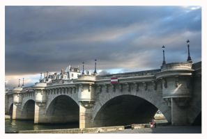 pont neuf by bracketting94