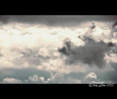 clouds by absinthalicious
