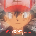 Ash Of Vengeance by CGholy