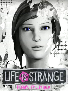 Before the Storm - Life is Strange 1.5 by Ingenious-Kat