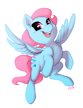 G1 for newbies: Wind Whistler by C-Puff