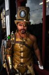 steampunk overlord l by overlord-costume-art
