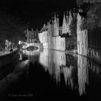 Bruges by AgenttSmith