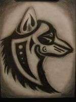 Wild spirit by peacetree7