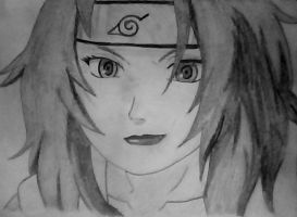 Kurenai :D by Lightupthestorm