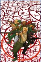 GI JOE Origins 9 by gatchatom