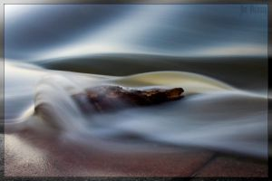 Water Blanket by h8trix