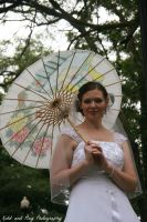 Cody and Heather's Wedding 9 by BengalTiger4