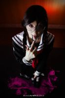 Dangan Ronpa: Would you date me? by Martychan96