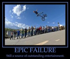 epic fail 2 by yq6