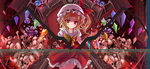 Flandre Wings W.I.P3 by TheChaoticMuffin