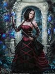 Legend of the Cryptids - Rooney 3 reg. by anotherwanderer