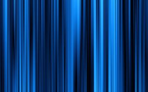 Blue Stripes by SxyfrG