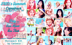[HOT] [NEW] PARTY - SNSD [SNSD's Summer] by Catbeis