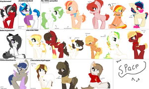 Custom Group Upload 7 by Goldenecho