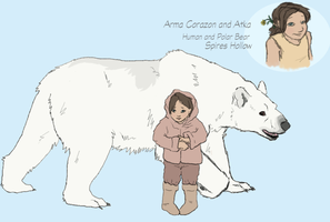 VoS: Arma by Pred-Adopts