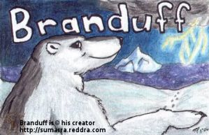 Badge - Branduff 06 by sumarra