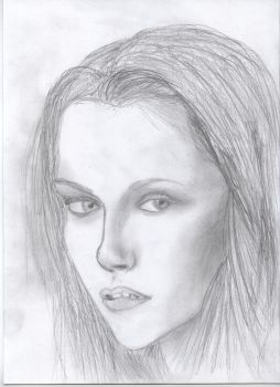 Bella Swan by Raymeus