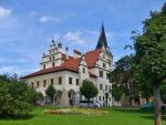 one day in Levoca by scarlette13