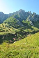 Picos de Europa 001 by SilenceInside-Stock