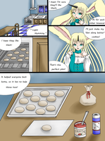 RG: Emer National Cookie Day by sakuraluvsuall