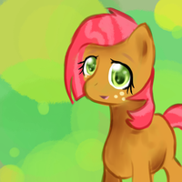 Babs Seed by ZakSaturday2468